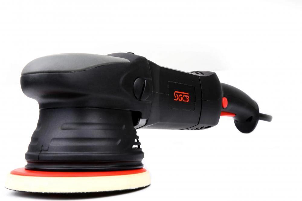 Politriz Roto Orbital 21mm SGCB 220V 6POL