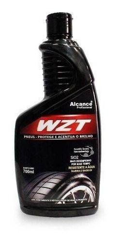 Pretinho WZT Proteção e Brilho ALCANCE 700ML