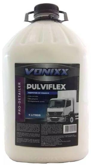 Protetor de Chassis Pulviflex VONIXX 5L