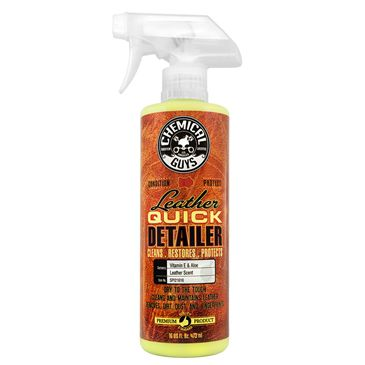 QuickDetail para Couro 473ml CHEMICAL GUYS