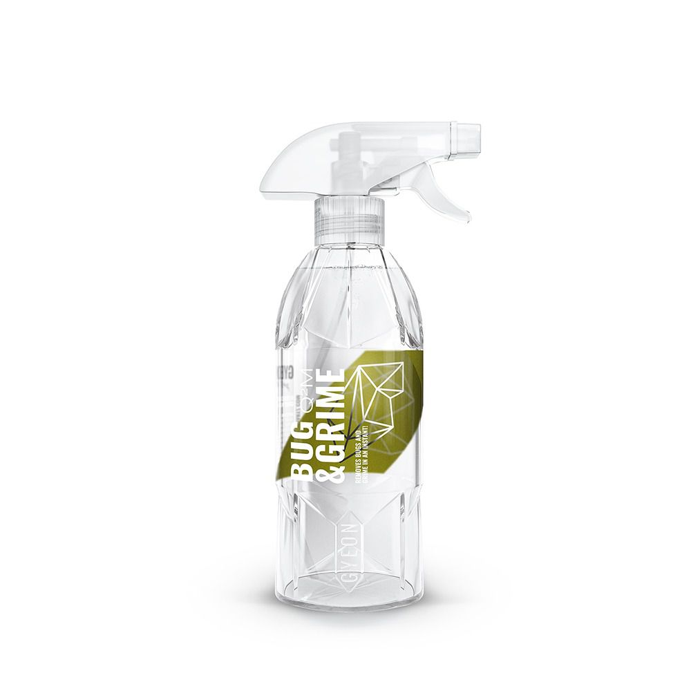 Removedor de Insetos Q2M Bug & Grime 400ml GYEON
