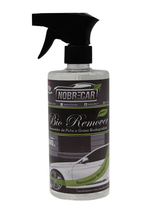 Removedor de Piche Bio Remover NOBRE CAR 500ML