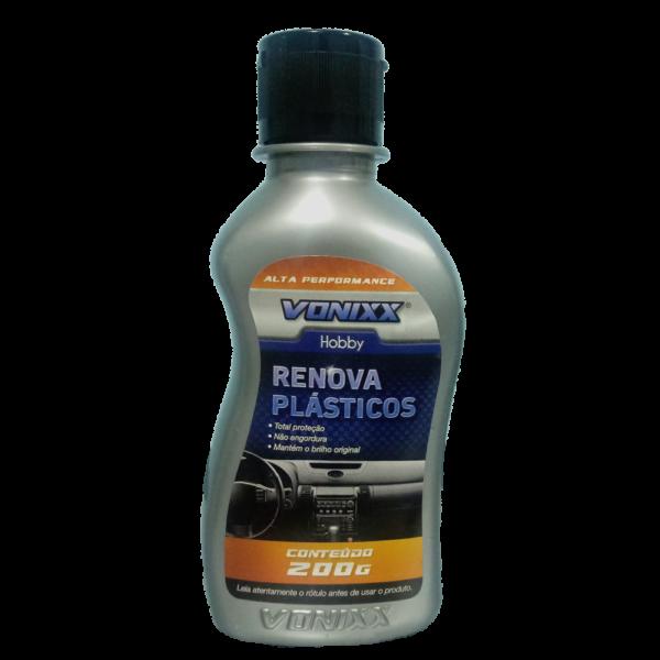 Renovador de Plásticos Internos VONIXX 200gr