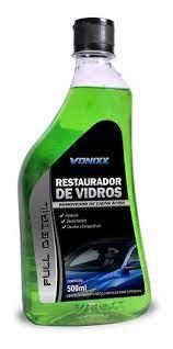Restaurador de Vidros 500ml Vonixx