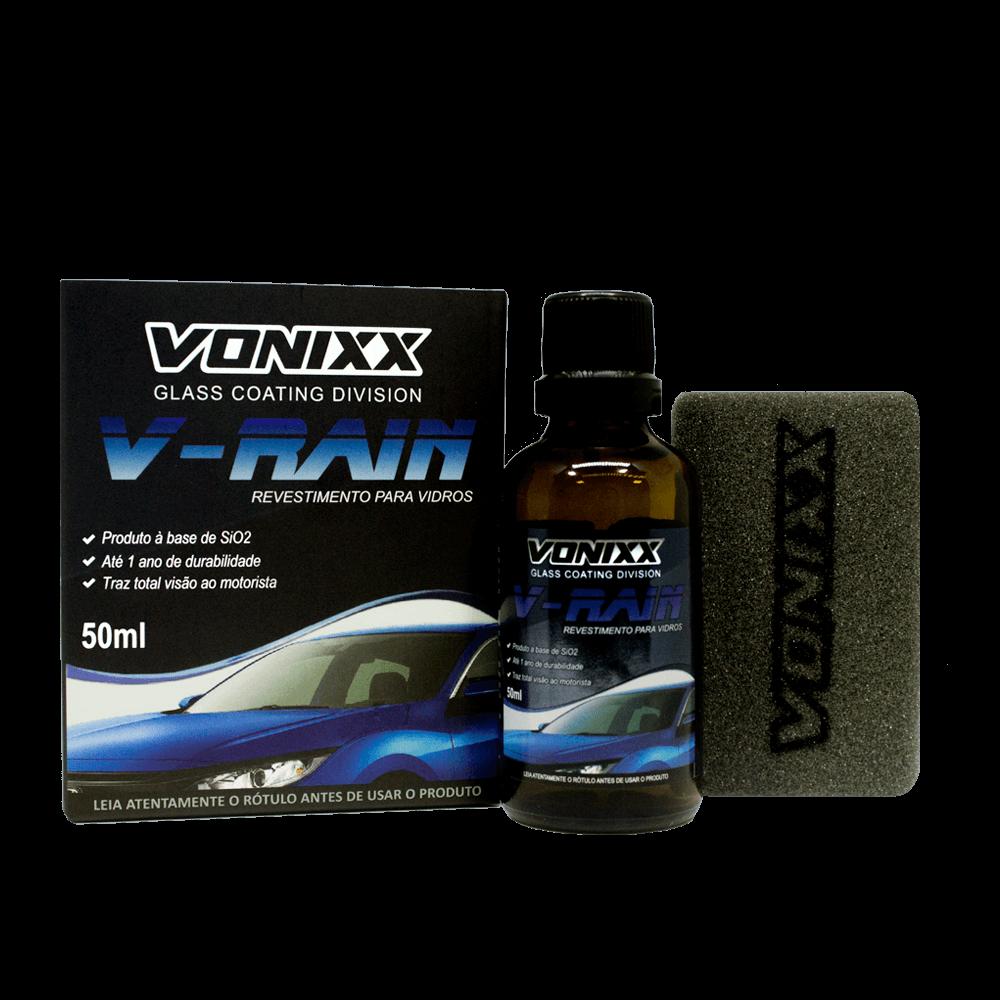 Revestimento para Vidros V-Rain VONIXX 50ML