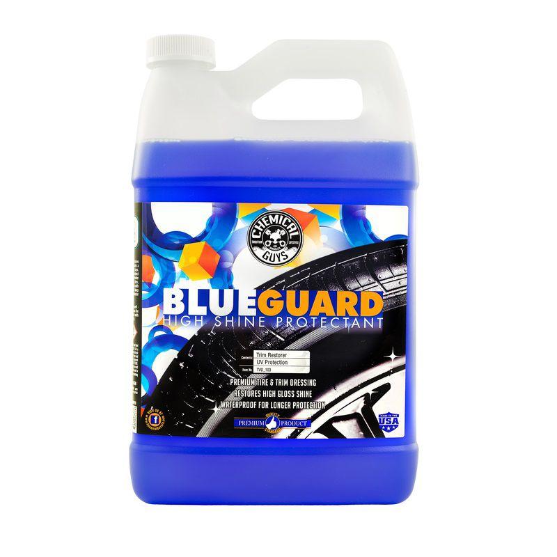 Revitalizador de Borrachas Blue Guard II 3,8L CHEMICAL GUYS