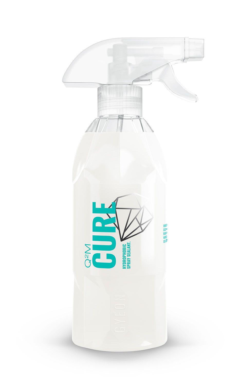 Selante em Spray Q²M Cure 400ml GYEON