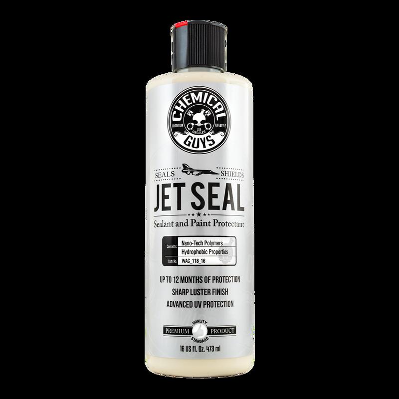 Selante Sintético JetSeal 473ml CHEMICAL GUYS