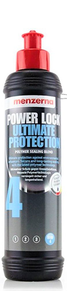 Selante Sintético Power Lock Ultimate Protection MENZERNA 250ML