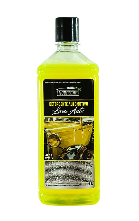 Shampoo Automotivo Lava Auto NOBRE CAR 1L