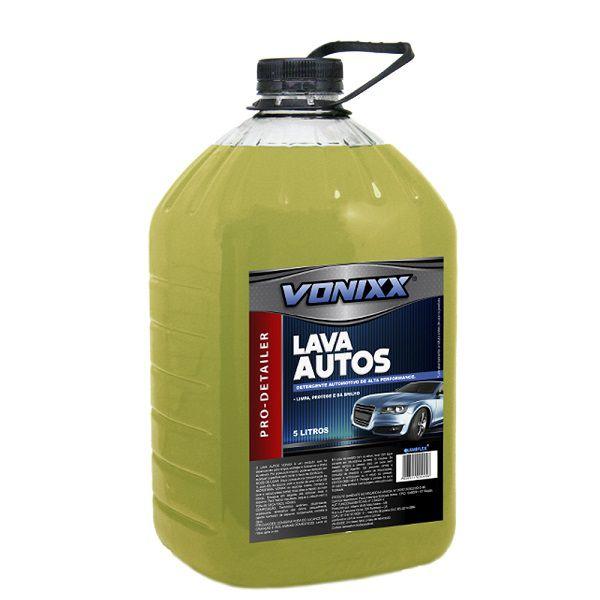 Shampoo Lava Auto VONIXX 5L