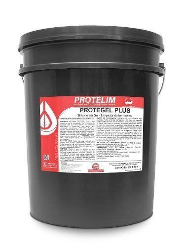 Silicone Gel Protegel Plus Protelim 20kg
