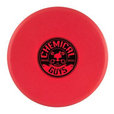 Tampa de balde Vermelha CHEMICAL GUYS