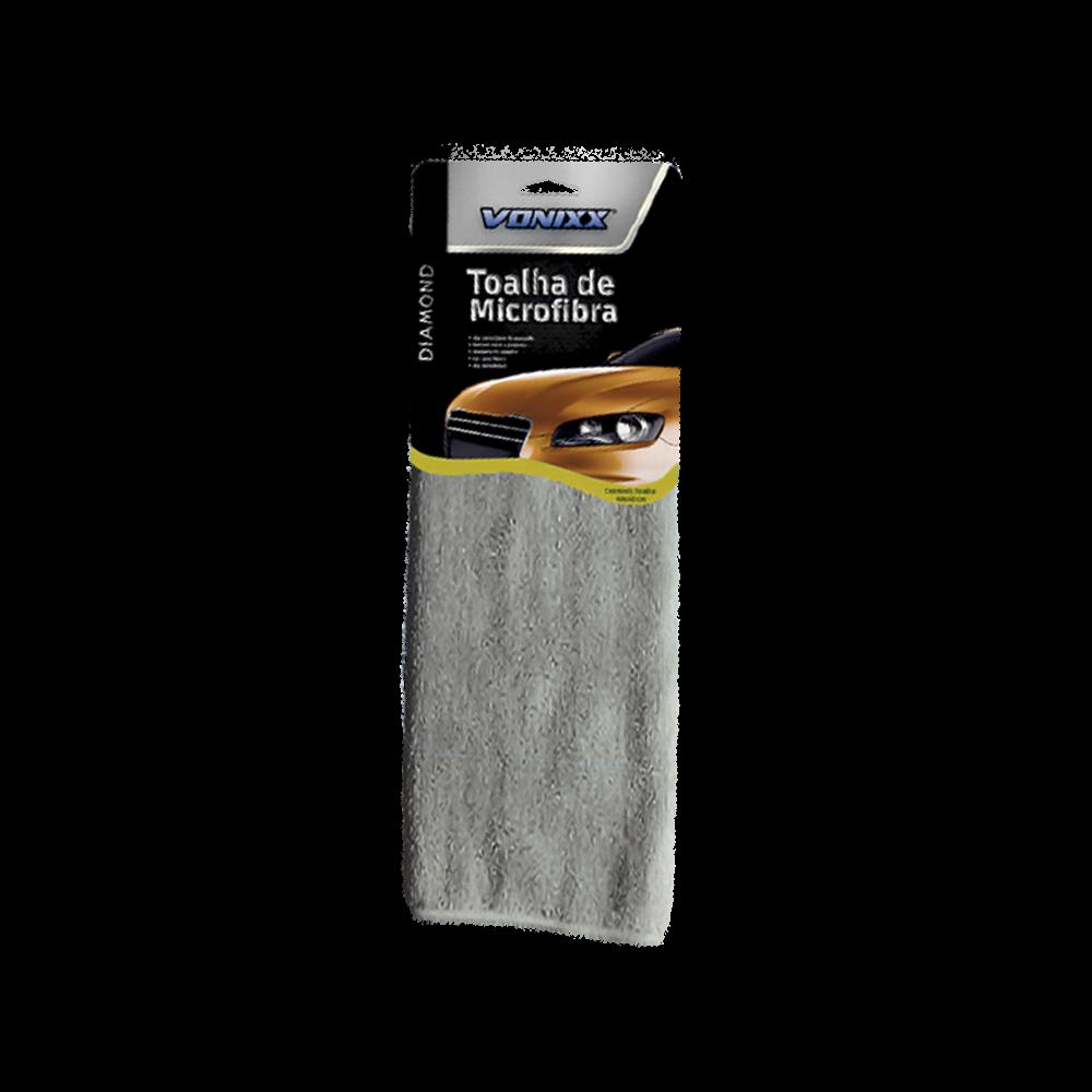 Toalha de Microfibra VONIXX 40X60