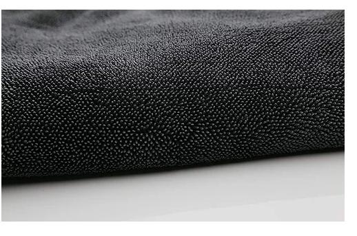 Toalha de Secagem em Microfibra 450+250GSM SGCB 65X90