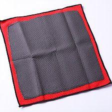 Toalha Magic Clay Cloth de Microfibra Clay Bar SGCB 30X30
