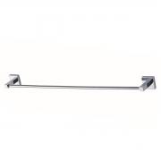 Porta Toalha de Banho de 60cm em Aço Inoxidável - Westing
