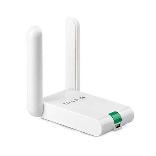Adap Usb Wireless 02 antenas 300MB WN822N Tplink