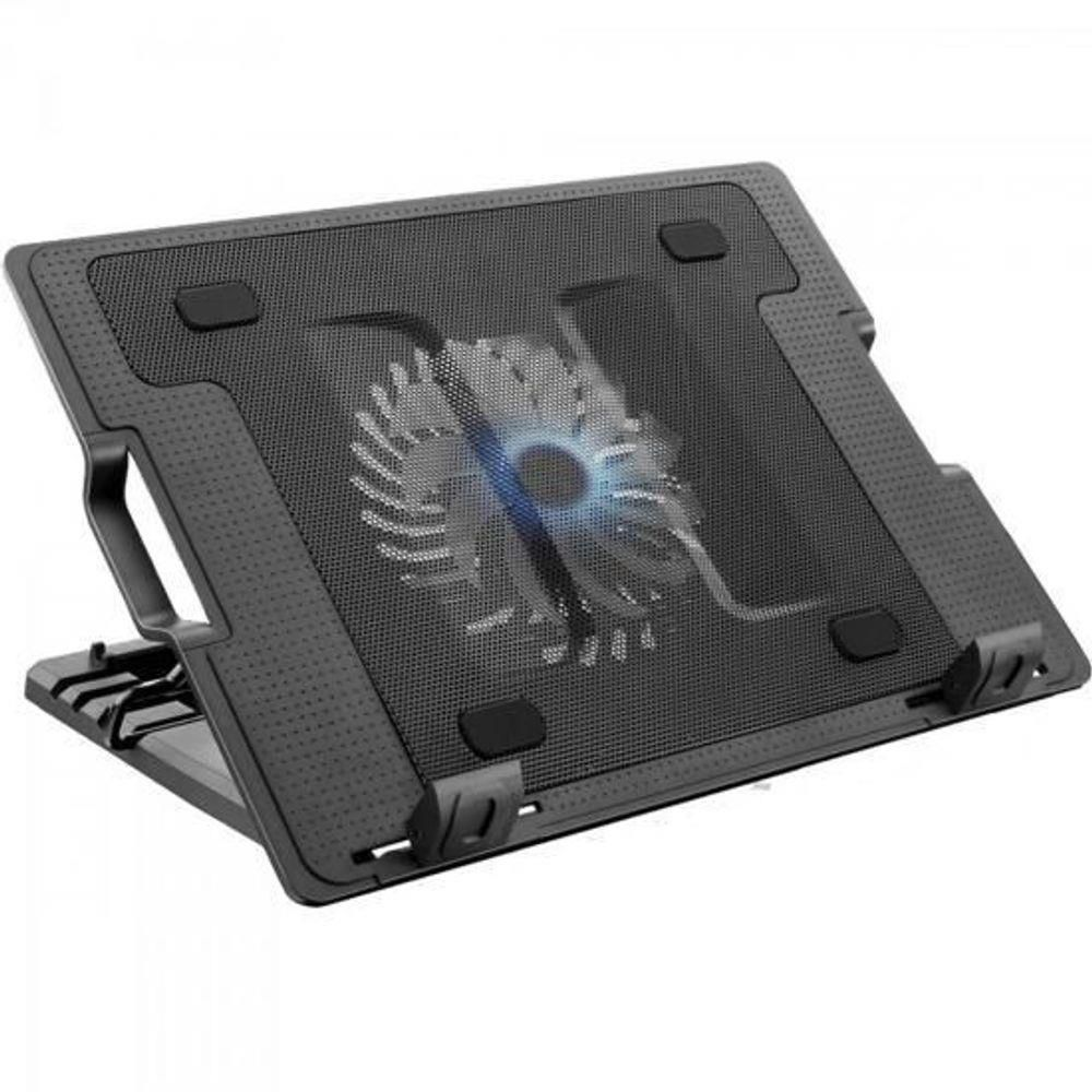 "Base para notebook 17"" 01cooler Multilaser"