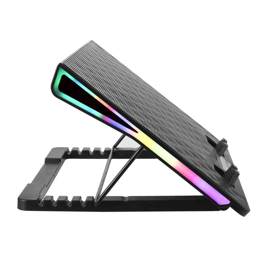 "Base p/ Notebook Gamer NBC500 17"" C3Tech"