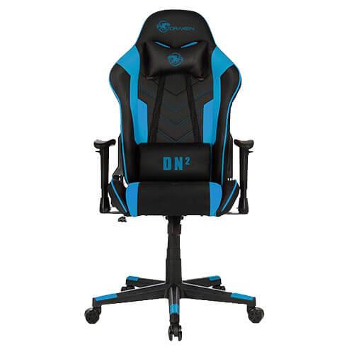 Cadeira Gamer Draxen DN2 Azul
