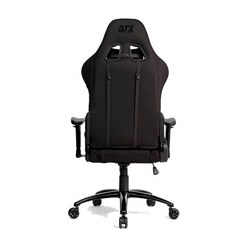 Cadeira Gamer DT3 Elise Fabric Black