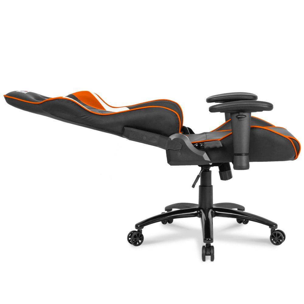 Cadeira Gamer DT3 Elise Orange