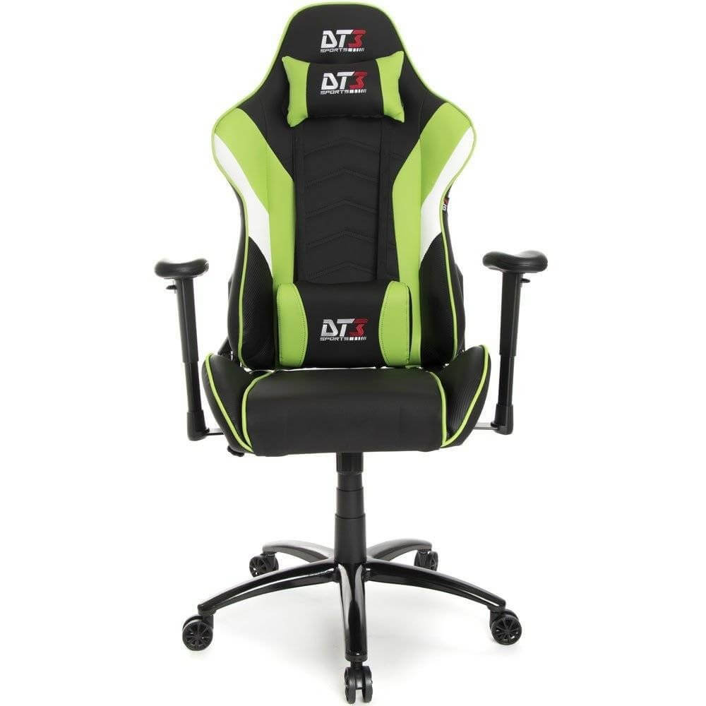 Cadeira Gamer DT3Sports Elise Verde