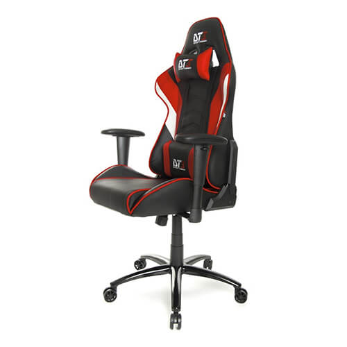 Cadeira Gamer DT3Sports Elise Vermelha