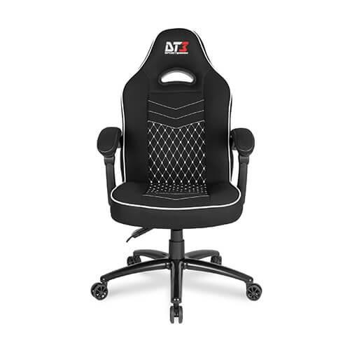 Cadeira Gamer DT3 GTZ Branca