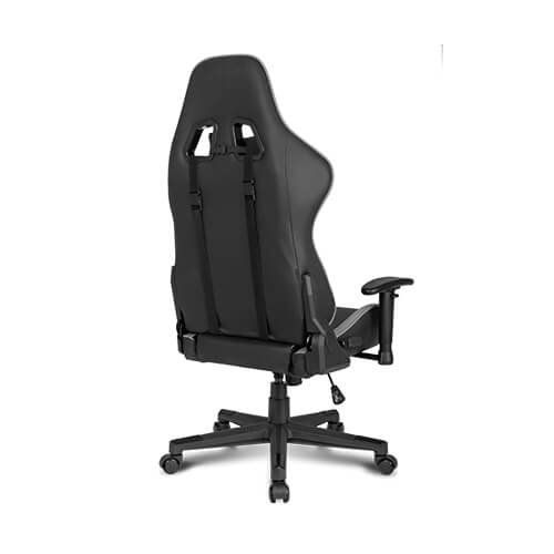 Cadeira Gamer DT3Sports Jaguar Cinza