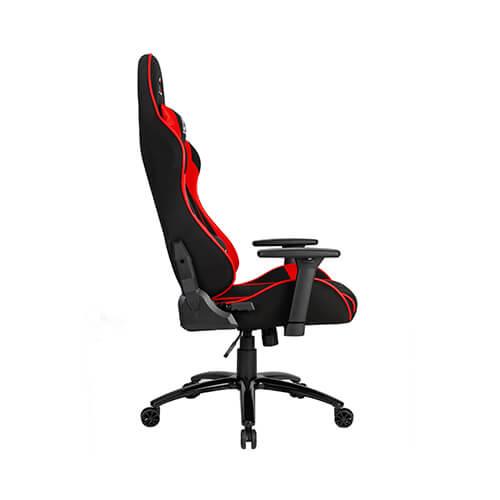 Cadeira Gamer DT3 Mizano Red Tecido