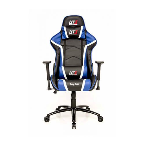 Cadeira Gamer DT3 Modena Blue Tecido