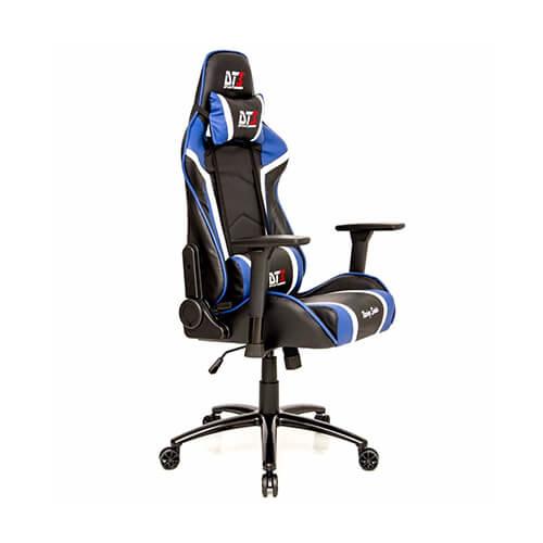 Cadeira Gamer DT3Sports Modena Blue Tecido