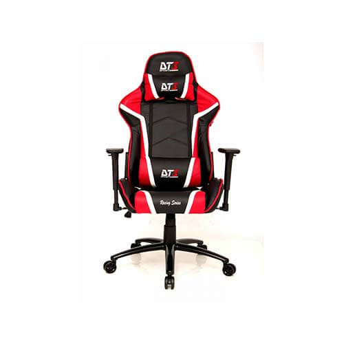 Cadeira Gamer DT3Sports Modena Red