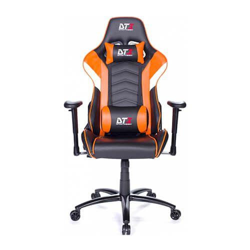Cadeira Gamer Dt3 Sports Elise Orange