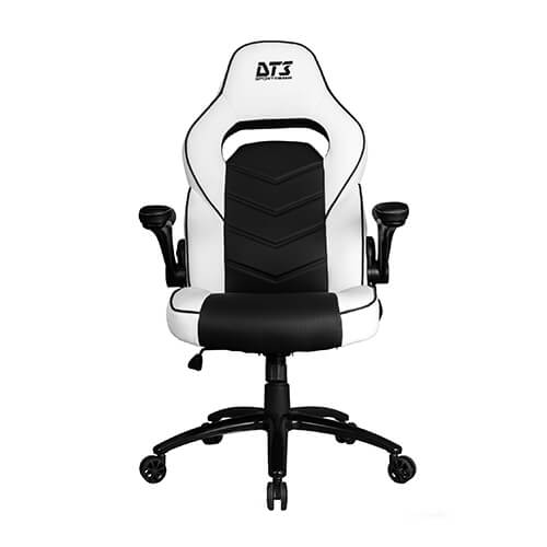 Cadeira Gamer Dt3 Sports GTR Branca