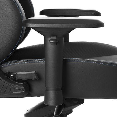 Cadeira Gamer DT3Sports Evo Prime Azul