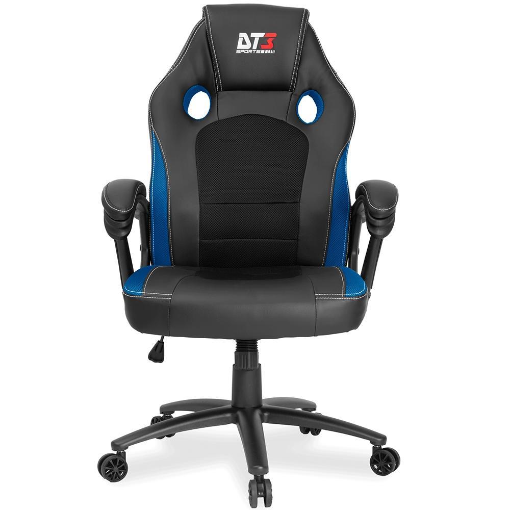 Cadeira Gamer DT3Sports GT Blue 10295-7