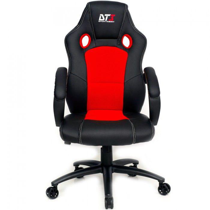 Cadeira Gamer DT3Sports GT Red 10297-9