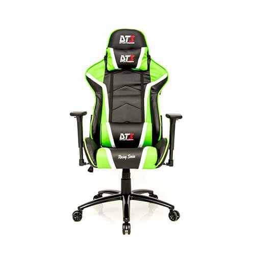 Cadeira Gamer Dt3Sports Modena Green