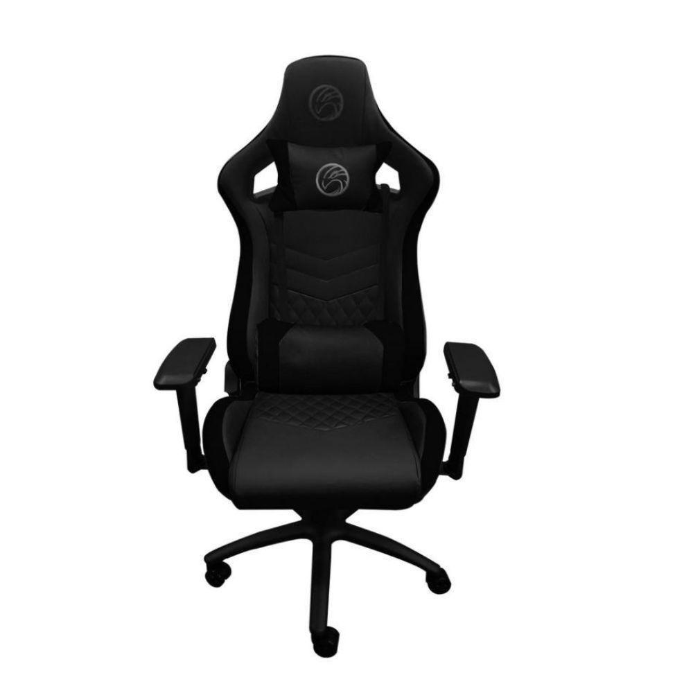 Cadeira Gamer Jupter Black 200Kg
