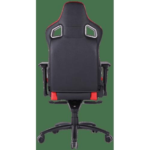 Cadeira Gamer Jupter Black e Red 200Kg