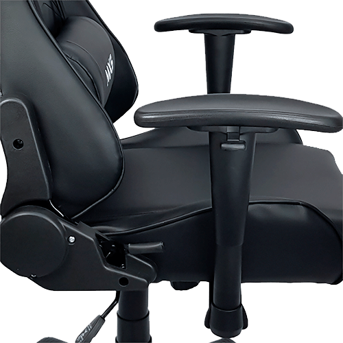 Cadeira Gamer Mymax Mx5 Preta