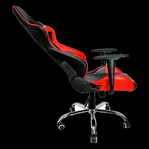 Cadeira Gamer Mymax Mx7 Vermelha Preto