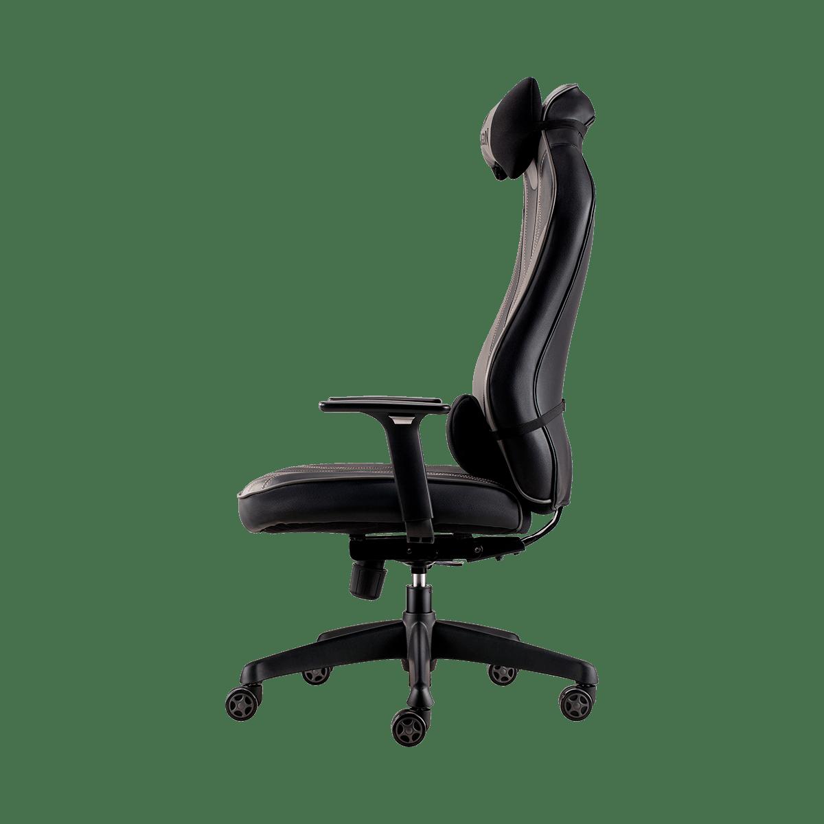 Cadeira Gamer Redragon C102Br Cinza