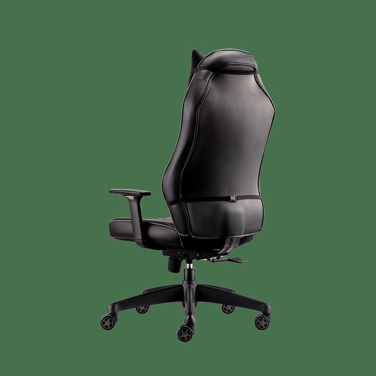 Cadeira Gamer Redragon Metis C102 Cinza/Preta