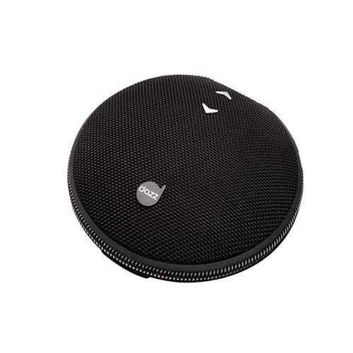 Caixa de som Bluetooth DAZZ VERSALITY Preta