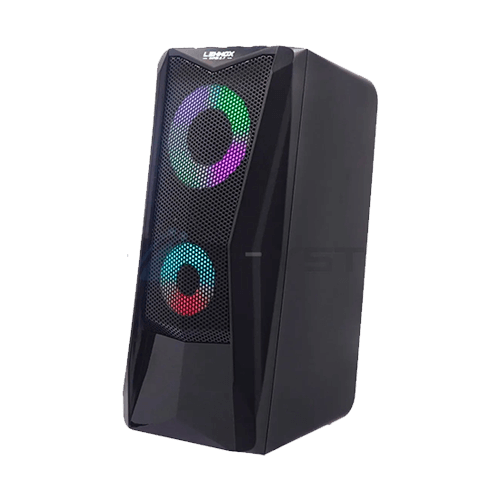 Caixa de som Gamer 03W RMS GT-S4 Lehmox Hyper