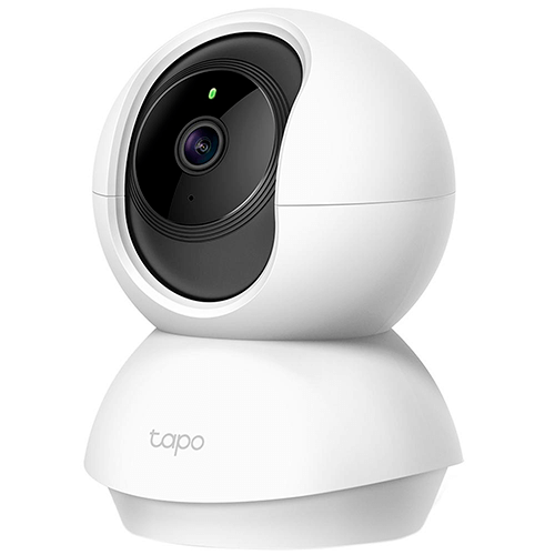 Camera de segurança IP C200 Tplink Wifi Tapo 1080